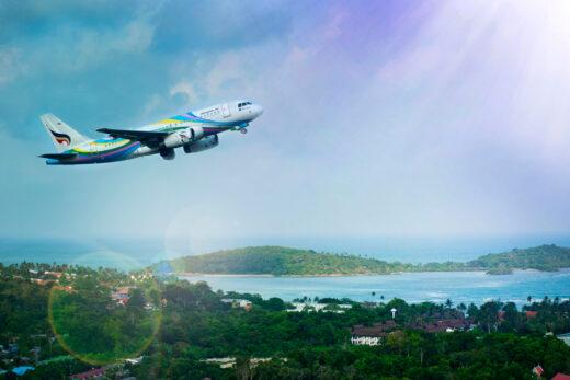 direkte flyvetur
